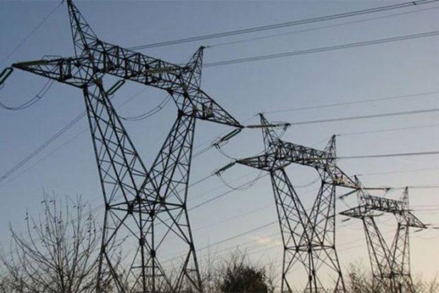 stalpi inalta tensiune electricitate