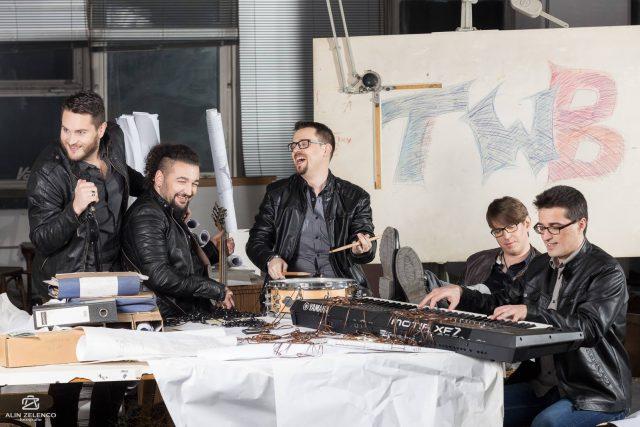 Formaţia timişoreană The Wekend Band a lansat un videoclip la piesa Generaţia Cernobîl