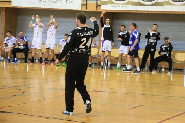 SCM Politehnica, victorioasă în Estonia Foto: Facebook / Clubul de Handbal CSU Politehnica
