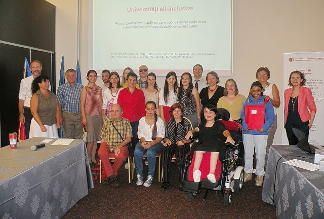 studenti dizabilitati