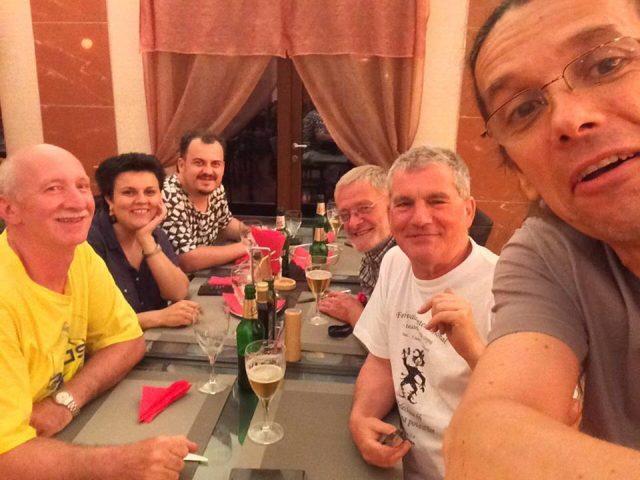 Forrmaţia Bega Blues Band va susţine un concert extraordinar în capitala Ungariei