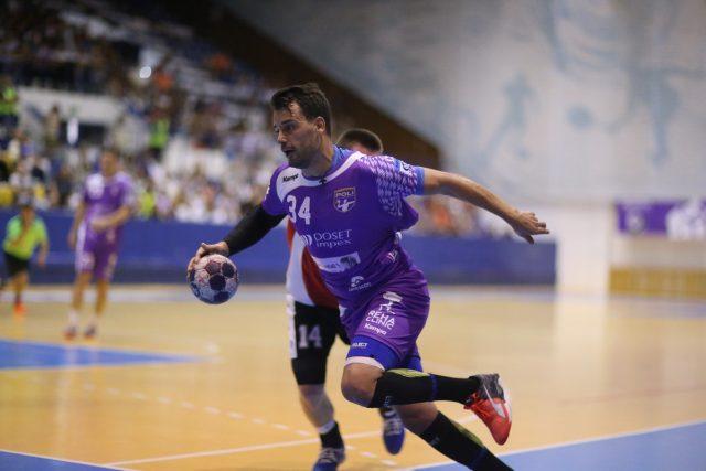 Cristian Fenici, căpitanul lui SCM Poli