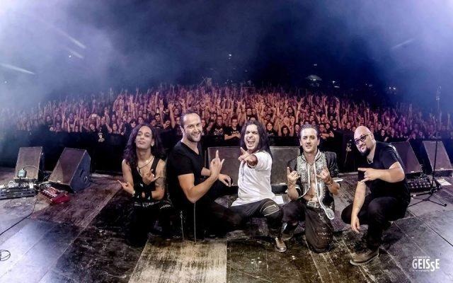 Formaţia tunisiană Myrath va susţine un concert extraordinar la Timişoara