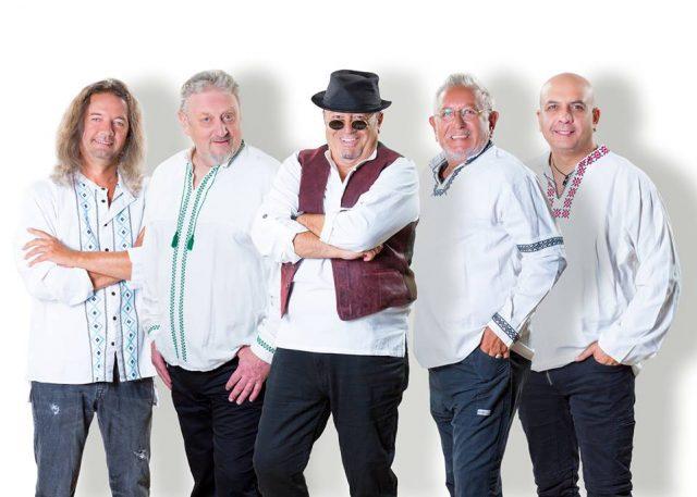 Pasărea Rock lansează albumul de debut cu un concert extraordinar la Timişoara