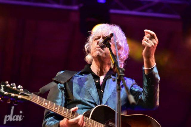 Bob Geldof a susţinut un concert extraordinar în cadrul Festivalului Plai din Timişoara