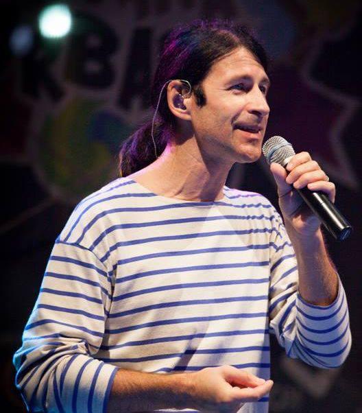 Zoltan Andras, solistul trupei Sarmalele Reci explic[ motivele pentru care trupa nu a mai participat la festivalul Fabric