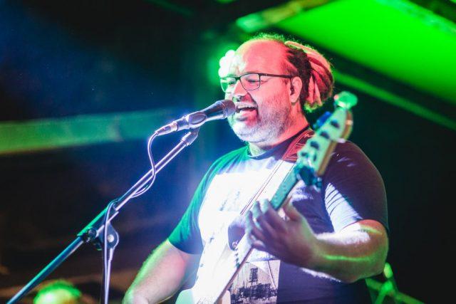 Vizi Imre a susţinut un concert extraordinar la Timişoara în cadrul Music Ribs Fest