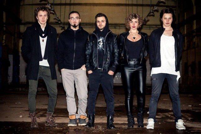 Trupa timişoreană Within The Nova va lansa videoclipul The Idealist cu ajutorul unei case de discuri din Anglia