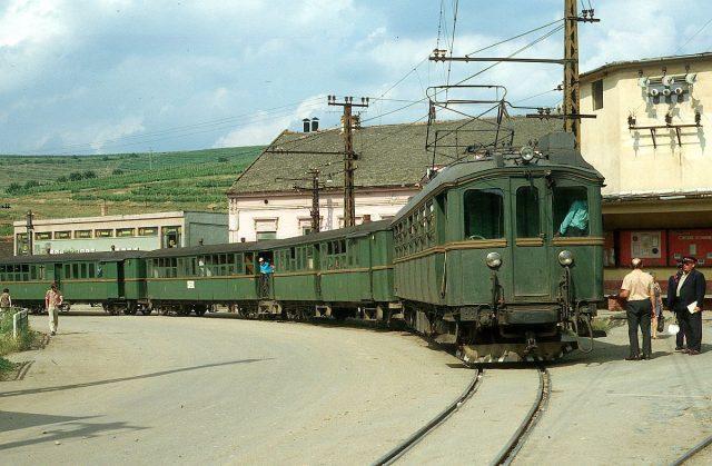 14-tramvaiul-electric-vechi