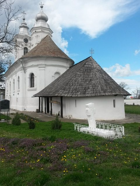 Mânăstirea Partoș