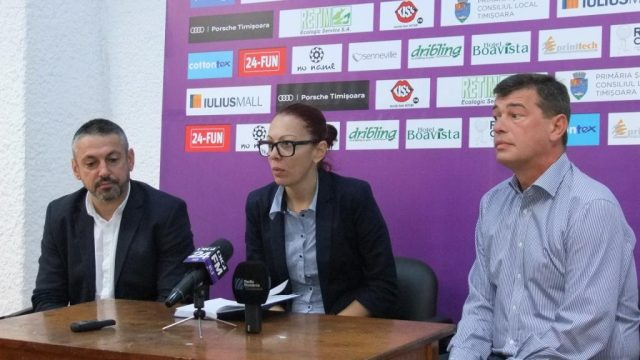 SCM Timișoara are și echipă de baschet feminin