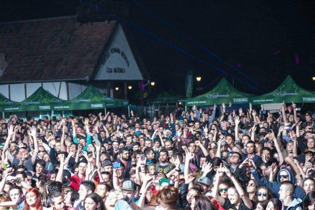 Festivalurile timişorene Plai şi Revolution au intrat în finala European Festival Awards
