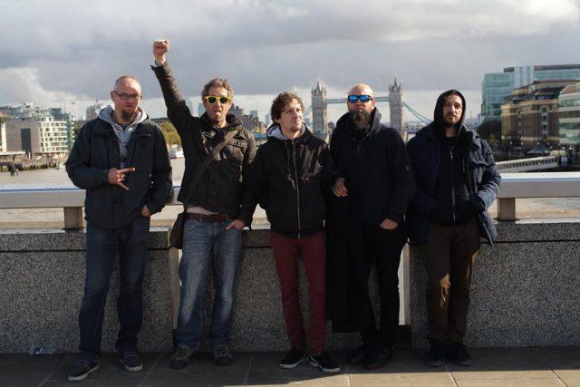 Implant pentru Refuz lansează un album acustic cu un turneu naţional