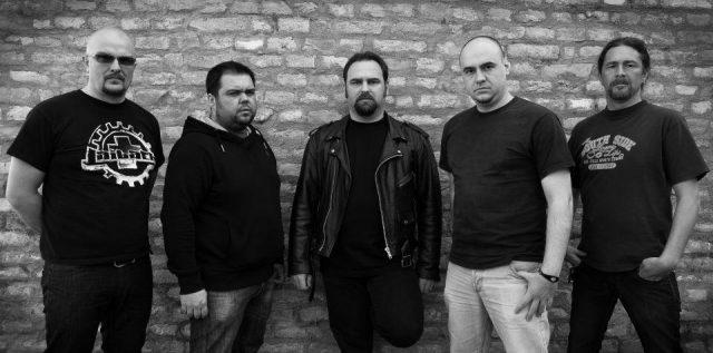 Formaţia AIM din Jimbolia a finalizat înregistrările celui de-al doilea material discografic din carieră