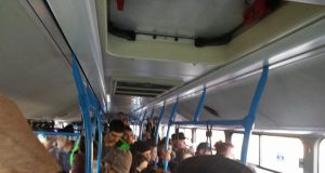 autobuz plin