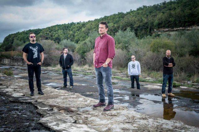 Formaţia Luna Amară lansează noul material discografic cu un concert la Timişoara