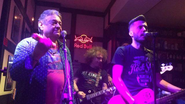 """Pragu De Sus şi Mircea Vintilă lansează un material discografic """"Azi te vreau + Live 10"""""""