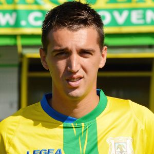Marius Staicu. Foto: csmioveni.ro