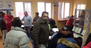 bursa locuri de munca romi
