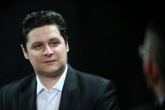 Călin Brandabur, fondatorul Symme3D, invitat la PRESSALERT LIVE
