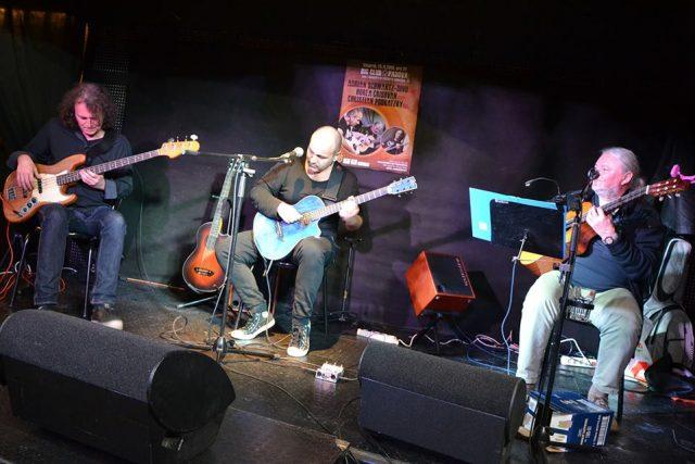 ABRA SPECIAL au susţinut două concerte inedite în Italia