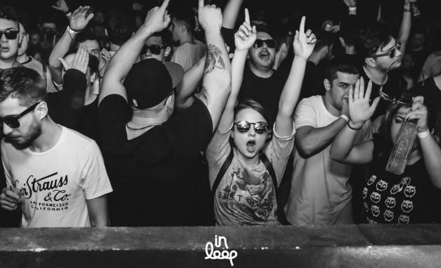 """Amatorii de petreceri au parte de o serie de evenimente dedicate celor care """"consumă"""" muzică electronică"""