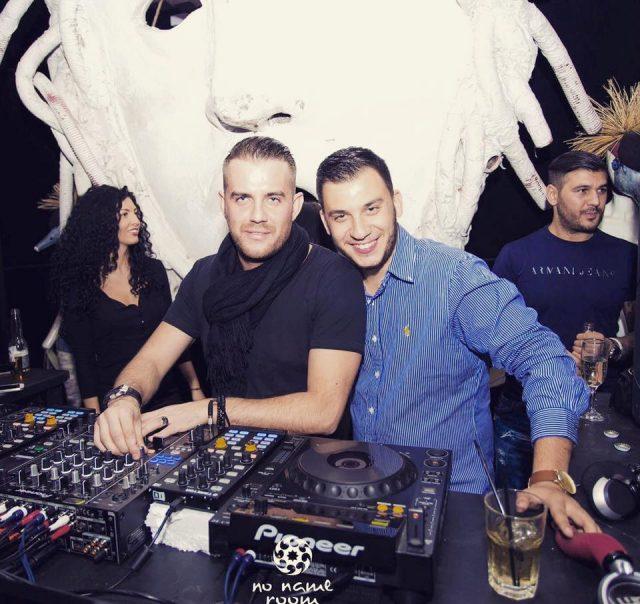 Ovijay şi Andreas Sam vor fi invitaţii petrecerii Together Before Christmas