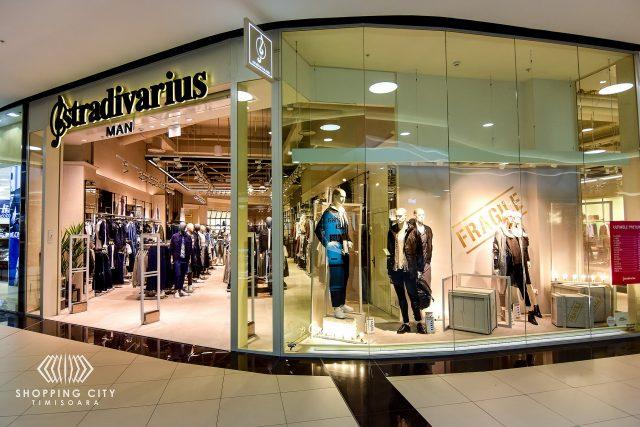 Noua Destina Ie De Shopping N Shopping City Timi Oara