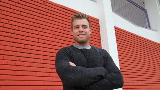 Noua Zeelandă Facebook: Povestea Lui James Doyle, Englezul Campioanei Timișoara