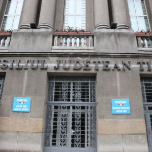 consiliul judetean timis CJT