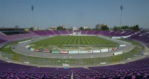 stadion dan paltinisan