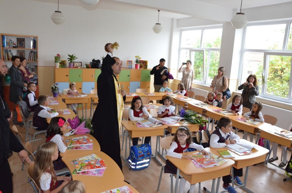 scoala ortodoxa