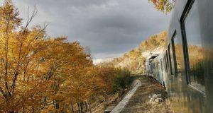 calea ferata oravita-anina