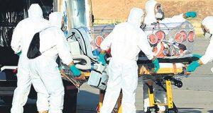 capsula de izolare ebola