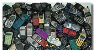 telefoanele mobile vechi