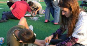 organizatia salvati copiii timisoara