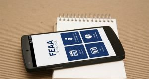 aplicatia FEAA