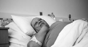 sectia de ingrijiri paliative