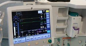 aparat de anestezie