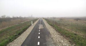 pista de biciclete timisoara-serbia