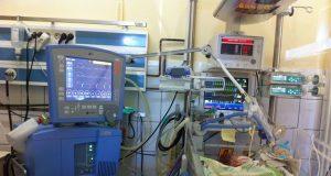 monitoare spitalul de copii