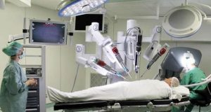 robot operatii