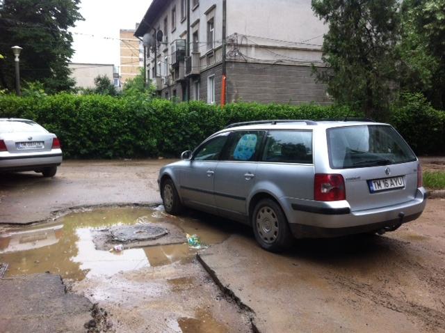 strada musicescu