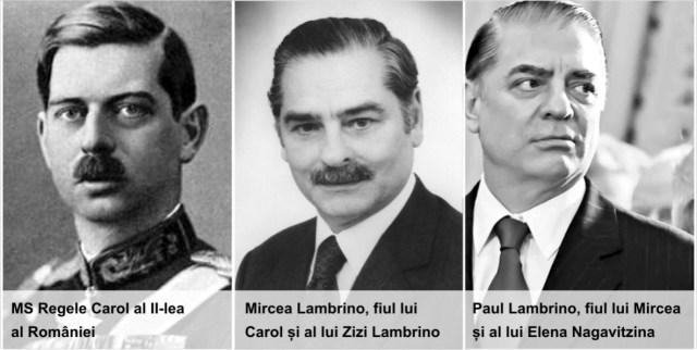 """Povestea întortocheată a moștenirii """"prințului"""" Lambrino. Ce ..."""