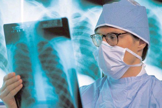 medic radiolog