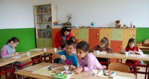scoala ortodoxa timisoara