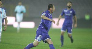 Ianis Zicu își mai așteaptă restul banilor de la ACS Poli