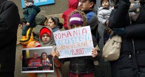 protest familia bodnariu