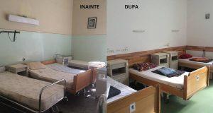 salon spitalul militar timisoara