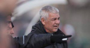 Florin Marin, ex-ACS Poli, a preluat-o pe FC Voluntari